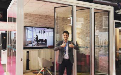 Un rendez-vous générateur d'opportunités Dialog'Eco, Le Salon de la construction et de la prescription