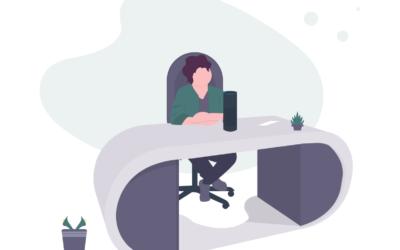 L'aménagement avec les cloisons mobiles, la solution pour une meilleure isolation phonique des bureaux